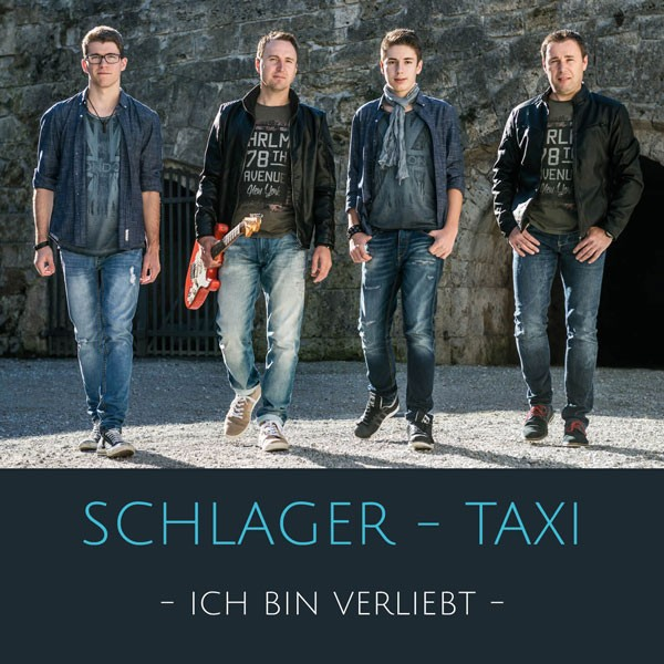 schlager taxi ich bin verliebt schlagertreff. Black Bedroom Furniture Sets. Home Design Ideas